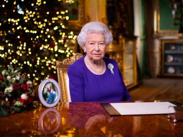 Фото №2 - Код безопасности: секретные имена членов королевской семьи