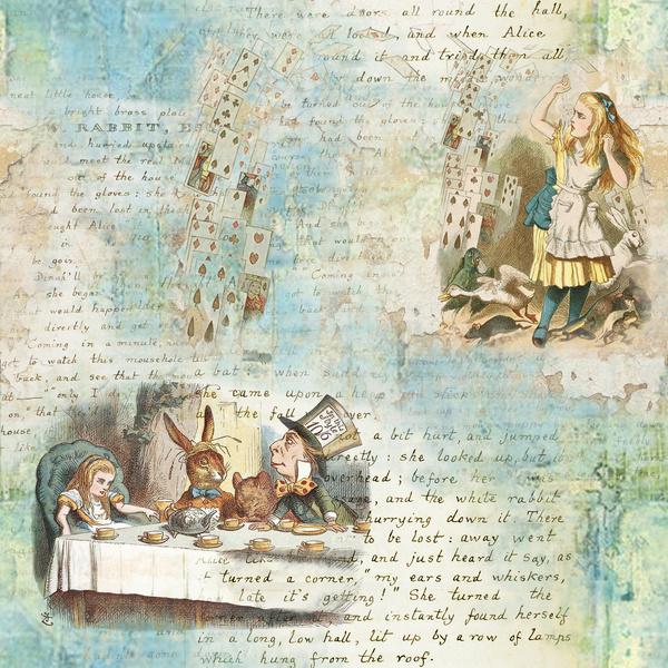 Фото №4 - 15 безумных, но на самом деле мудрых цитат из «Алисы в Стране чудес» Льюиса Кэрролла