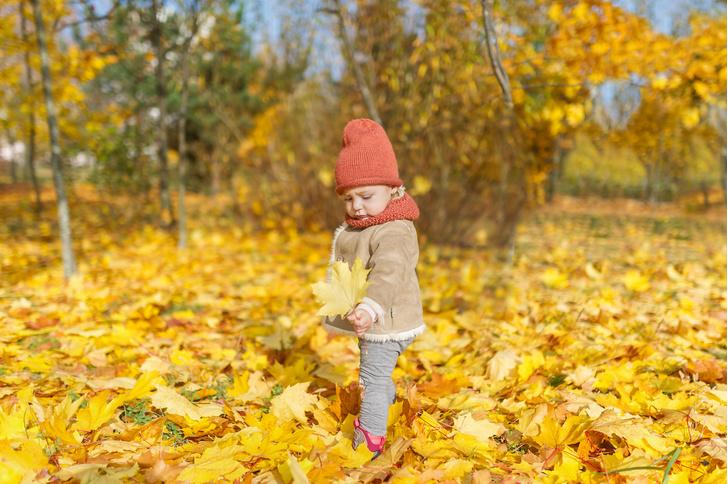 детская мода, что в моде осенью 2021, как одевать ребенка осенью