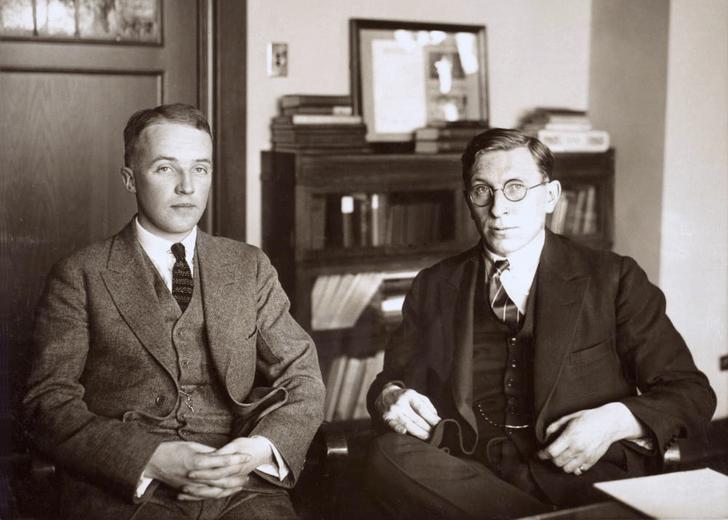 Фото №2 - Век с инсулином: история одного из важнейших открытий в истории человечества