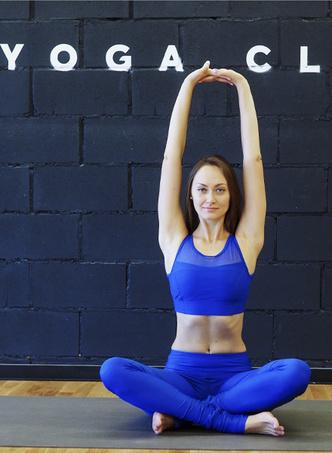 Фото №13 - Йога для ленивых: красивое тело, не выходя из спальни