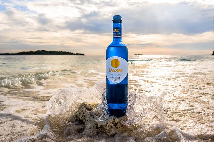 Фото №3 - TASSAY: «Наша миссия— подарить природную пользу воды и силу Тянь-Шаня ценителям в России и Казахстане»