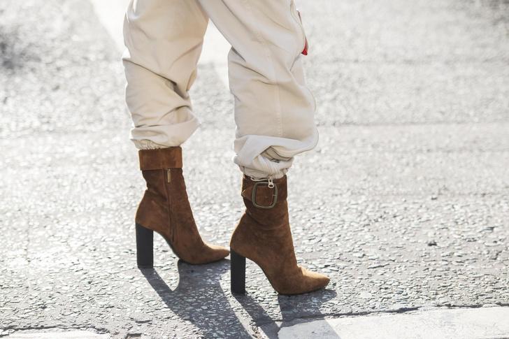 Фото №4 - Как ухаживать за замшевой обувью: 3 главных совета