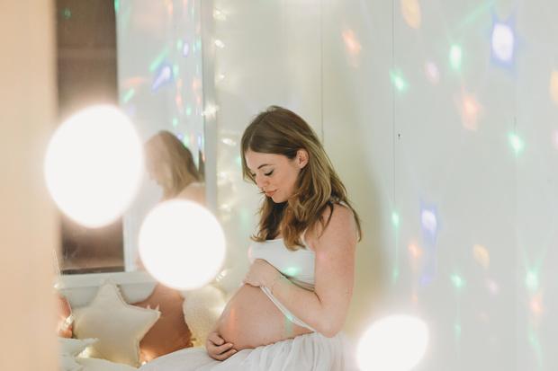 Фото №8 - Фотосессия во время беременности: главные правила удачных снимков
