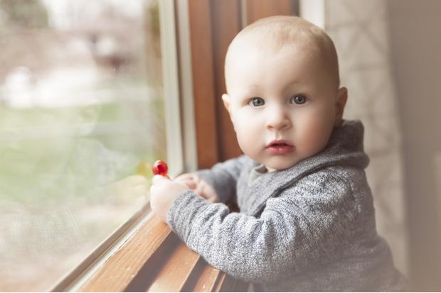 ребенок дышит ртом— почему