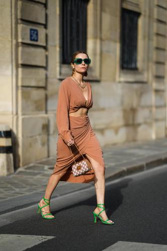 Фото №5 - Как выбрать идеальную юбку по типу фигуры