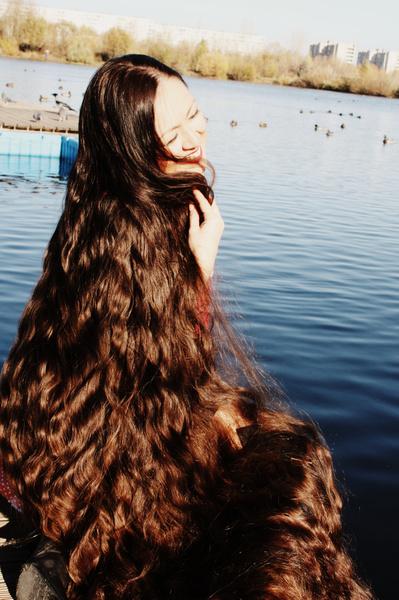 Фото №8 - Как Рапунцель: самые красивые косы Казани