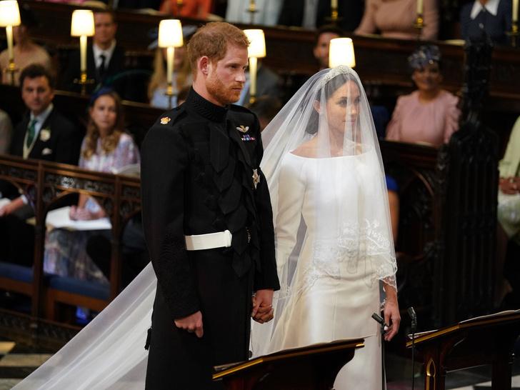 Фото №3 - Тайная свадьба Гарри и Меган: могла ли она быть на самом деле (или это выдумка Сассекских)