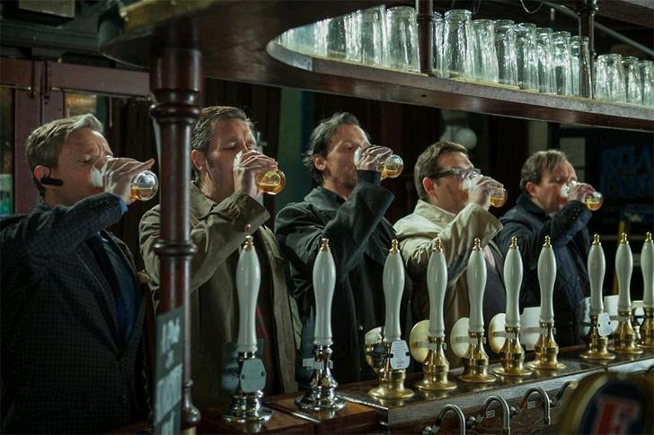 Фото №5 - Лучшие алкогольные фильмы, после которых хочется пить еще больше
