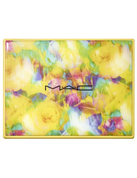 Фото №1 - Когда в душе художник: новая коллекция макияжа MAC Botanic Panic