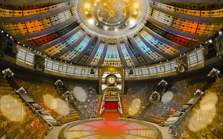 Фото №1 - Цирк братьев Запашных представляет новогоднее шоу «Вещий сон»