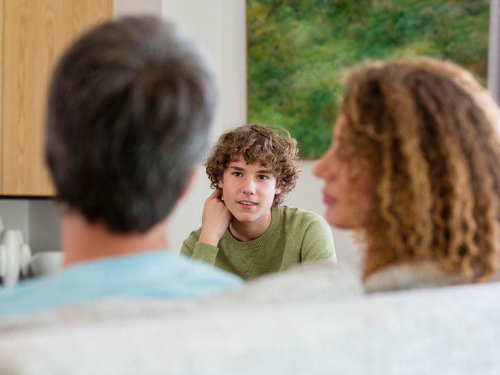 Фото №5 - Без обид и недомолвок: 7 способов отделиться от родителей и начать жить своей жизнью