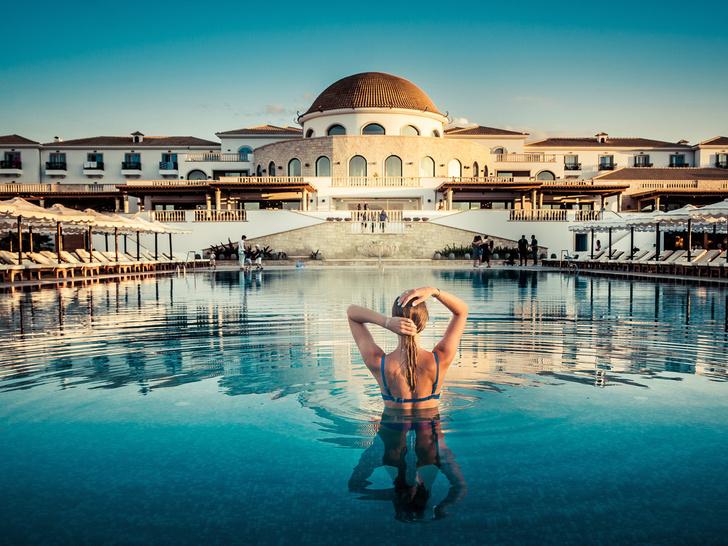 Фото №1 - 4 места в Греции, где идеально отдыхать семьей этим летом