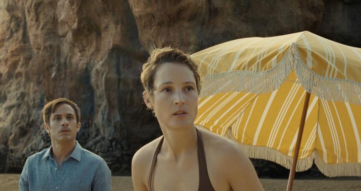 Фото №5 - Что посмотреть? Голливудская актриса Вики Крипс советует фильм «Время»