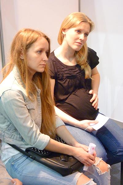 Фото №15 - Журнал «Счастливые родители» на «Фестивале беременных и младенцев WAN Expo»