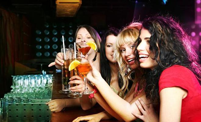 Фото №2 - Ночные клубы Рима: проверено на себе