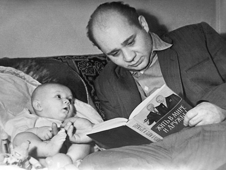 Фото №1 - Андрей Леонов: «Дети считают, что их дедушка – Винни-Пух»