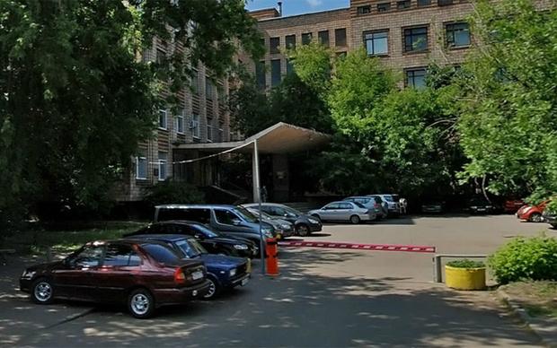 Фото №27 - Москва киношная: 125 культовых мест