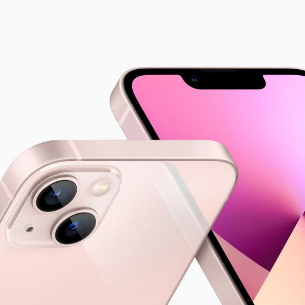 Фото №1 - Знакомься: Apple представила новые iPhone 13 Pro и iPad mini