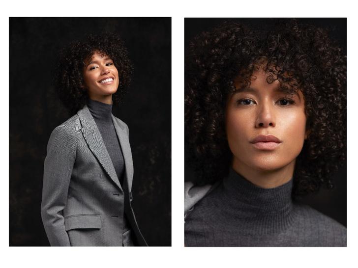 Фото №2 - Шарлиз Терон, Натали Портман, Яра Шахиди приняли участие в социальном проекте Dior в поддержку женщин