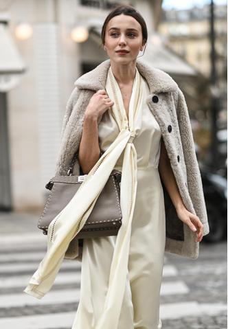 Фото №21 - На любой случай: 11 моделей верхней одежды, которые никогда не выходят из моды