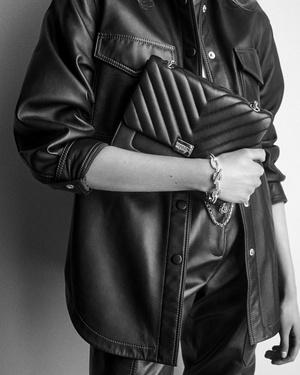 Фото №5 - От сумок до ремней: 20 лучших демисезонных аксессуаров Claudie Pierlot