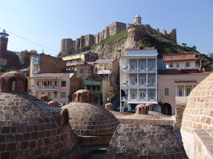 Фото №3 - Все краски Грузии: удивительная страна с многовековой историей