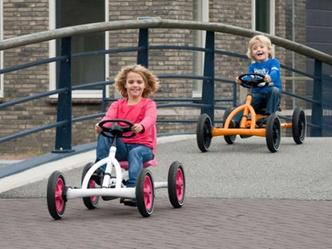 Фото №22 - Сели, поехали: как выбрать ребенку летний транспорт