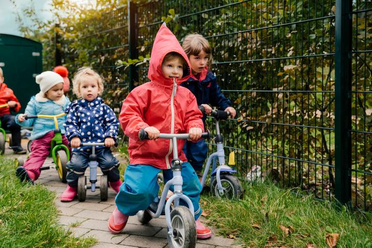 Фото №2 - Личный опыт: 9 штрихов эстонского детства