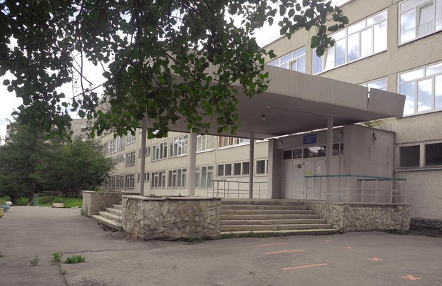 Фото №23 - Жилой квартал «Татлин»: жить и работать в одном месте