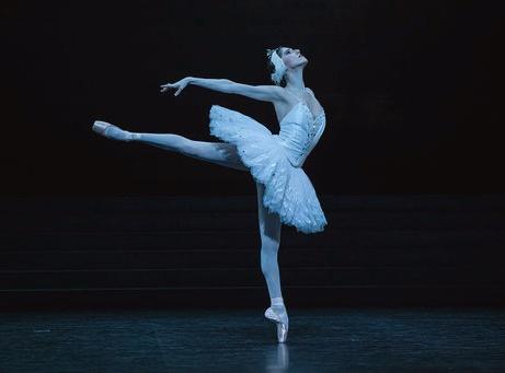 Фото №4 - Встречайте «Летние балетные сезоны» в Москве!