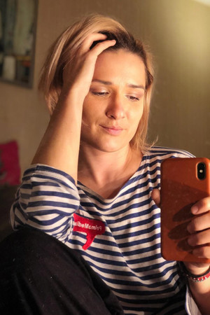 Фото №2 - Экс-звезда Дома-2 Солнце: «Бородина жаловалась мне на участников проекта»