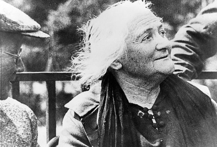 Фото №1 - Бабушка революции: 6 фактов о Кларе Цеткин