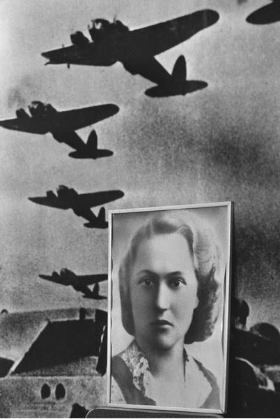 Фото №7 - Такой неслабый пол: 10 подвигов советских женщин, которые сделали победу великой
