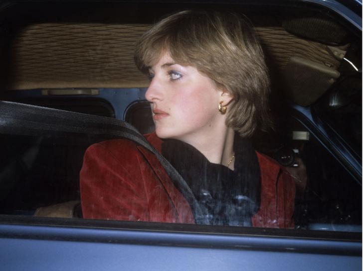 Фото №3 - Скандалы Спенсеров: роковая ссора Дианы с ее отцом, закончившаяся пощечиной и семейным расколом