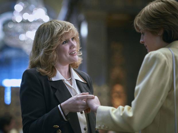Фото №5 - Столкновение: какой на самом деле была первая встреча Дианы и Камиллы