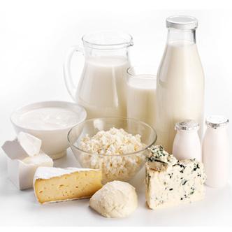 Фото №1 - С чего начать: творог, кефир, молоко?