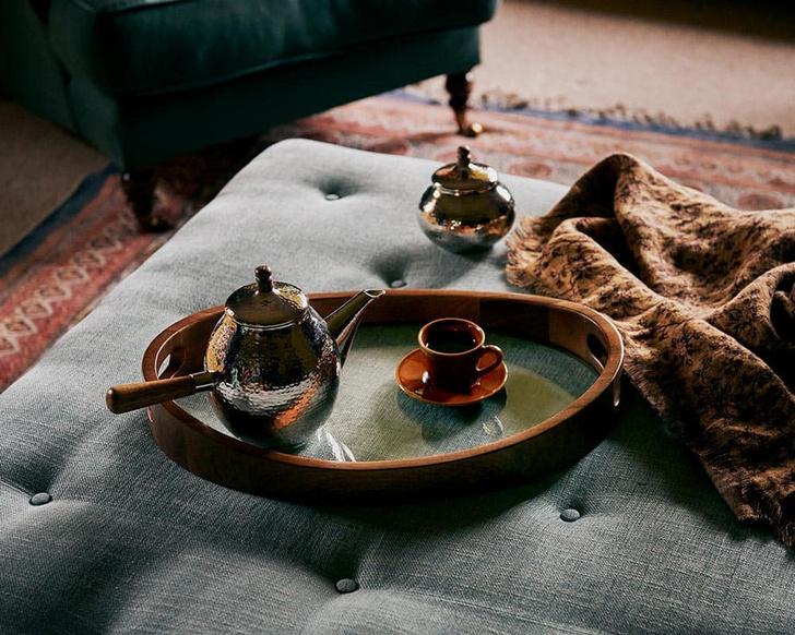 Фото №5 - В гостях у декоратора Изабеллы Кавдор
