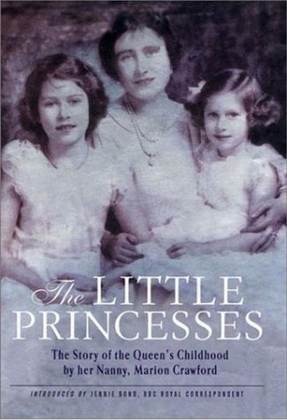 Книга «Маленькие принцессы»