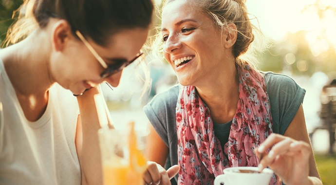 Полезные ошибки: как оживить любую беседу