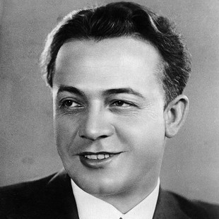 Сергей Лемешев