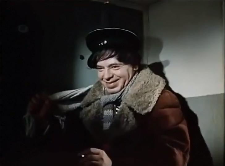 Фото №1 - Короткометражка недели: «Волшебная сила искусства» (комедия, 1970, СССР, 22:30)