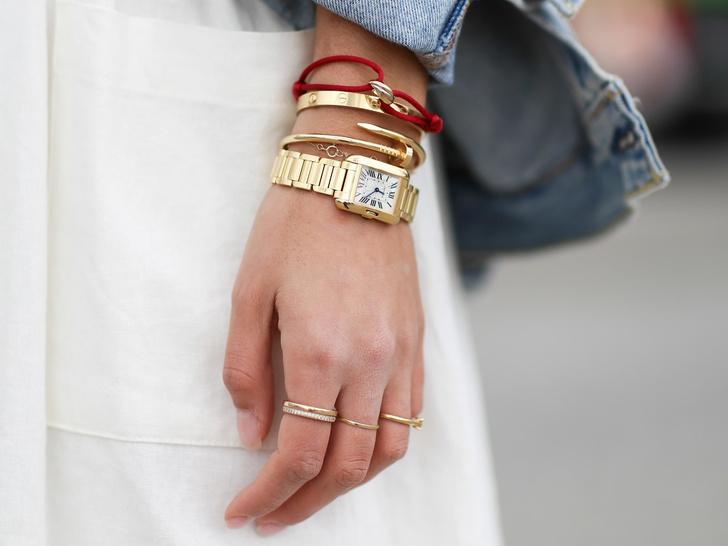Фото №12 - Идеальный гардероб: 20 вещей, которые никогда не выйдут из моды