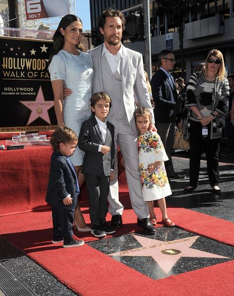 Фото №6 - Супермамы: звезды Голливуда, которые отказались от нянь