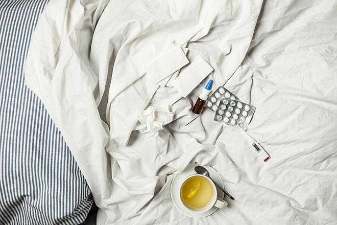 Фото №3 - Чихают все: как быстро победить простуду