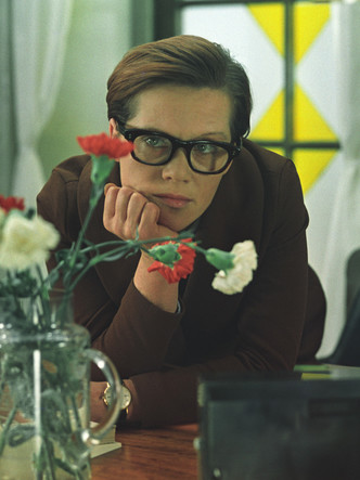 Самые стильные актрисы советского кино
