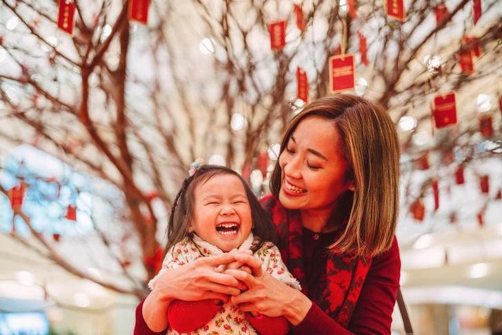 Фото №2 - 6 принципов воспитания в Китае, которые стоит перенять и нам