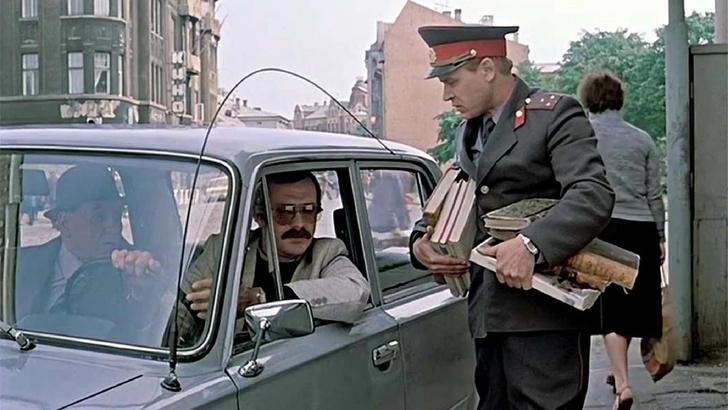 Фото №9 - 10 малоизвестных, но хороших советских фильмов
