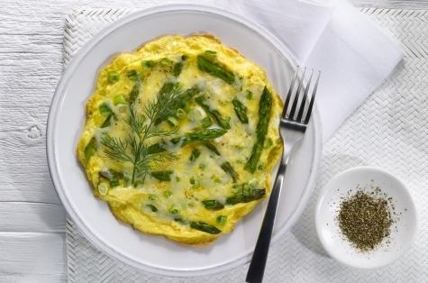 Здоровый и сытный завтрак
