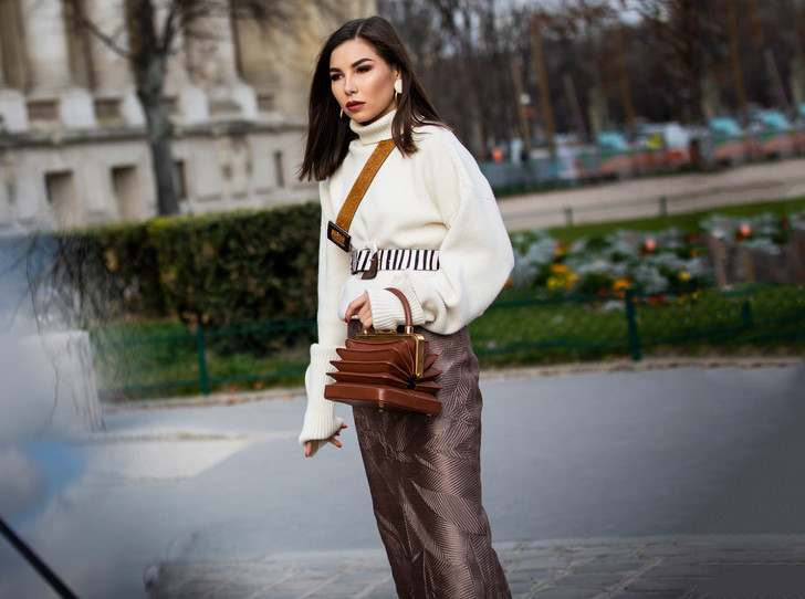 Фото №1 - Минимализм, уходящие тренды и безупречные пальто: 5 модных советов от fashion-блогера Карины Нигай